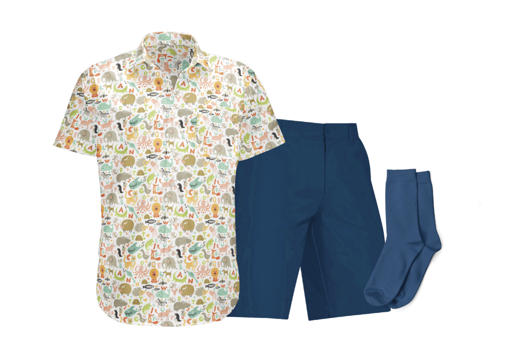 Kiddyland-sch-uniform-presentation
