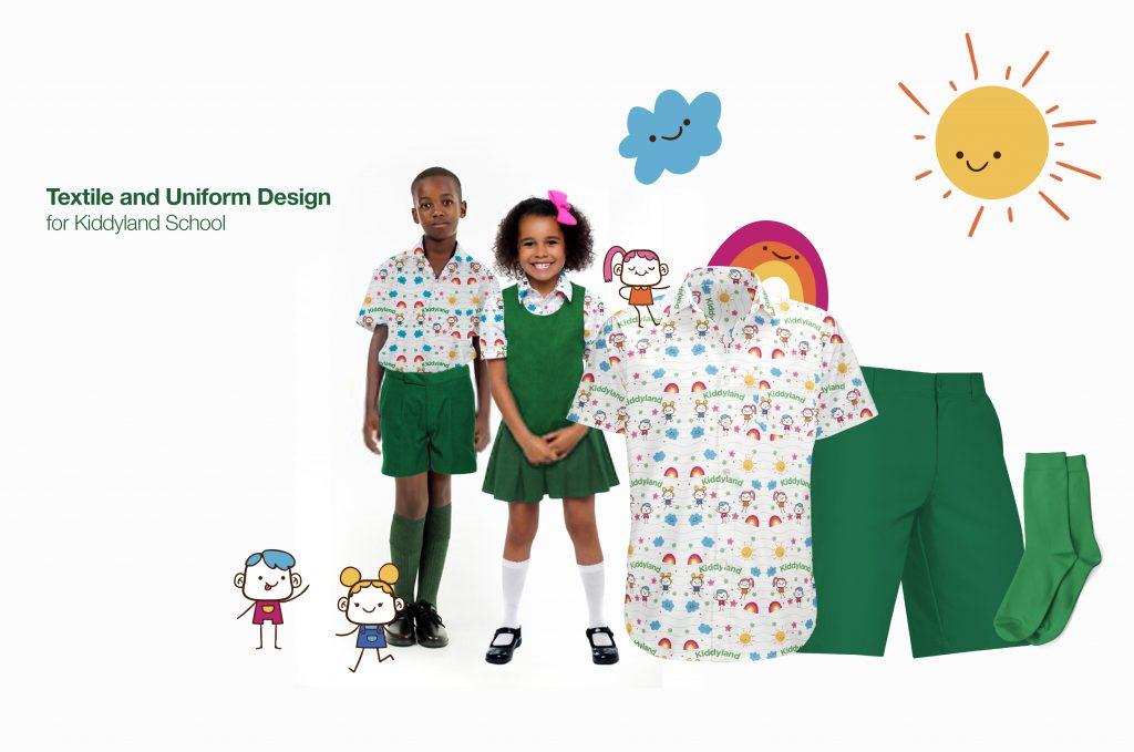 Uniform Textile